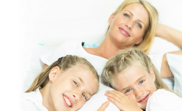 Beamtin, 2 Kinder mit gefährlicher Schwangerschaft trotz regelmäßiger Vorsorge und HPV-Test negativ